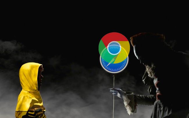 Комикс о UXSS в Safari и Chrome